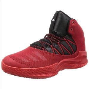 Adidas Ball 365 Inspired Men's Basketball Shoes